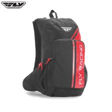 Fly Jump Pack Backpack Red/Black